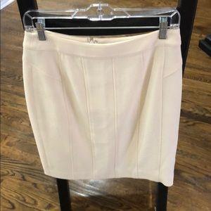 Ann Taylor Pencil Skirt. Size 2.